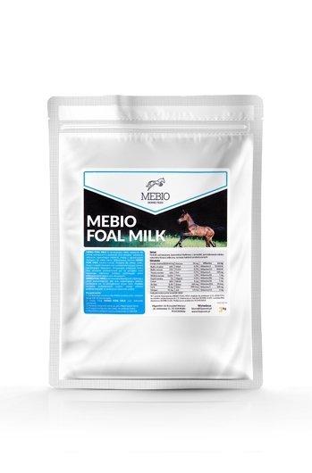 Foal Milk - mleko dla źrebiąt 3 kg Mebio