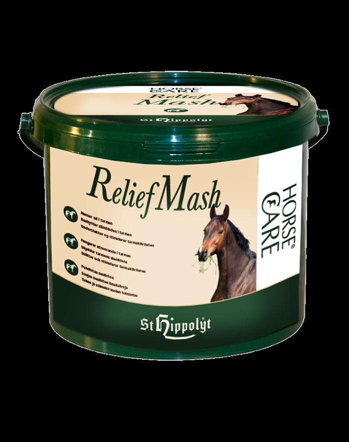 Mesz Relief Mash – Ulga dla układu pokarmowego 7,5 kg  St. Hippolyt
