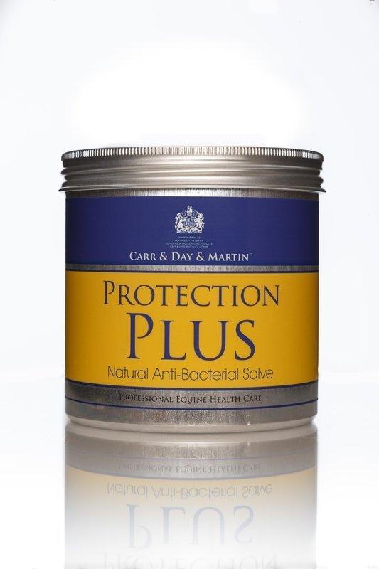 C&D&M PROTECTION PLUS, środek odkażający i zwalczający grudę 500ml