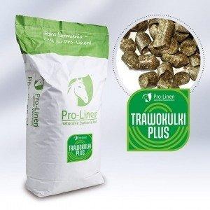 TRAWOKULKI PLUS 20kg Pro-linen