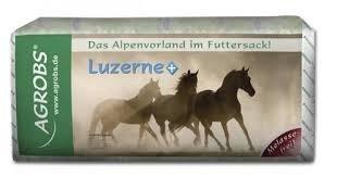 Luzerne + kliniczna sieczka na wrzody 15 kg  AGROBS