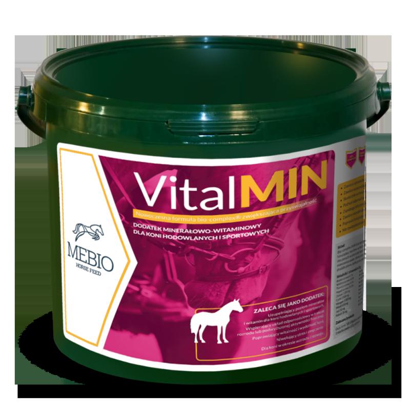 VitalMin 3 kg  Mebio