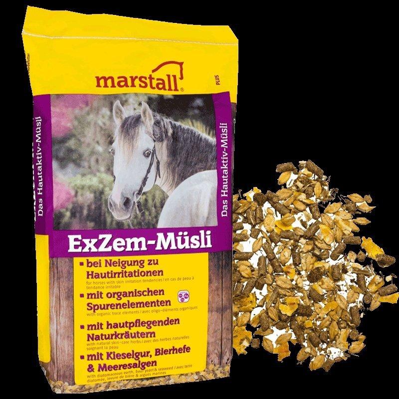 EXZEM-MÜSLI 15kg Marstall