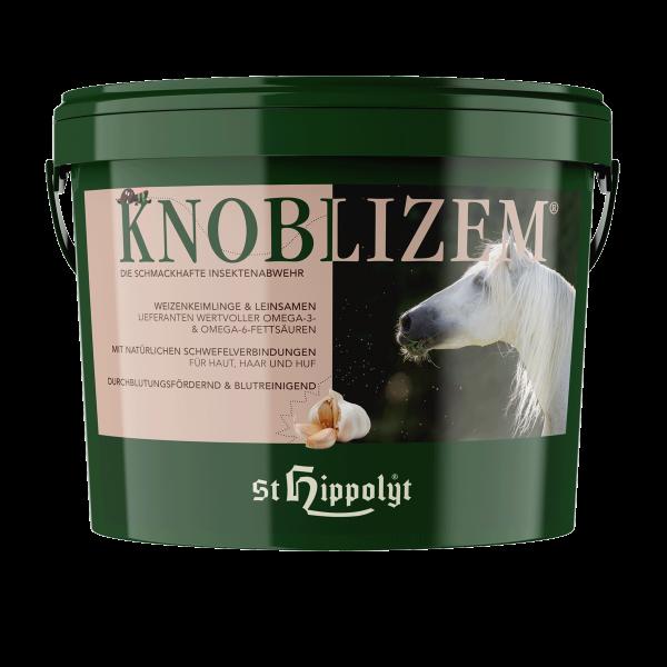 Czosnek - Knoblizem 3 kg  St. Hippolyt