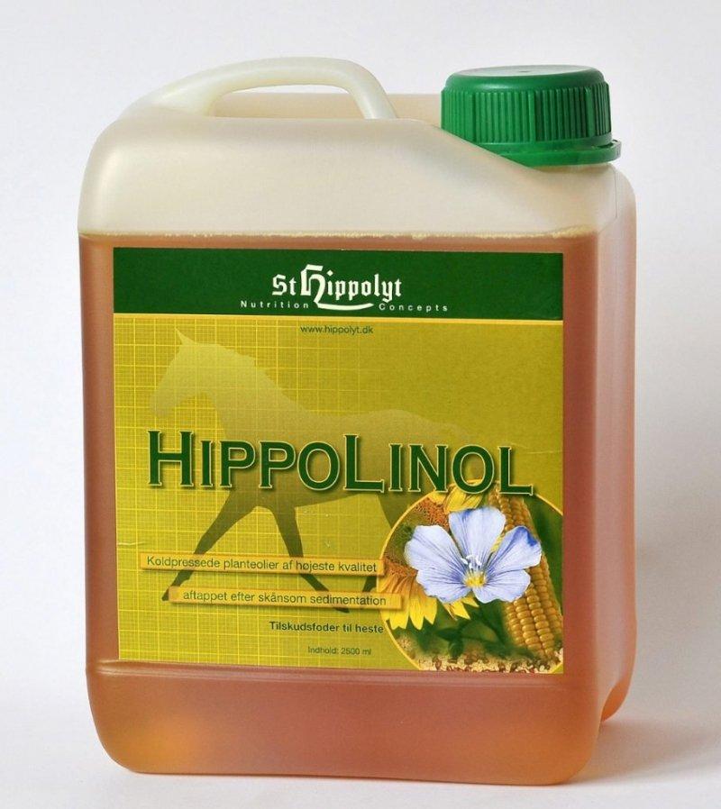 HippoLinol - mieszanina olei 5 l  St. Hippolyt
