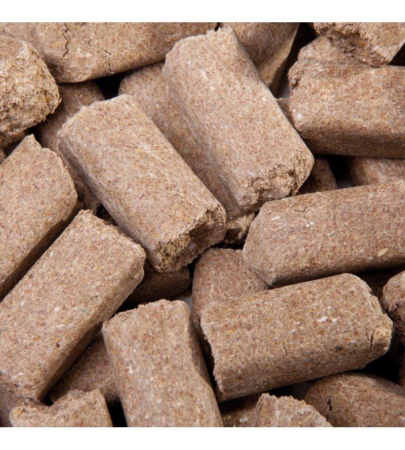 Mineral Bricks Knoblauch- witaminy i minerały w formie nagrody z czosnkiem 25kg  Eggersmann