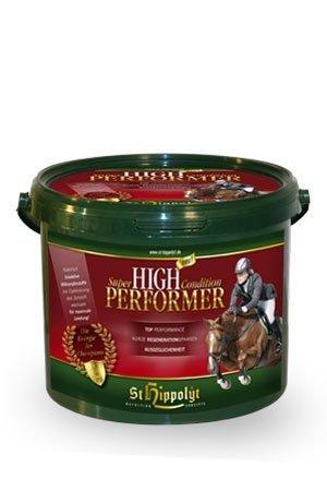 Super Condition High Performer 3 kg  St. Hippolyt