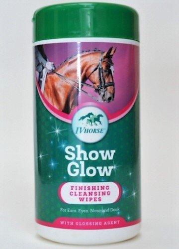 Chusteczki Show Glow 50szt. IV Horse
