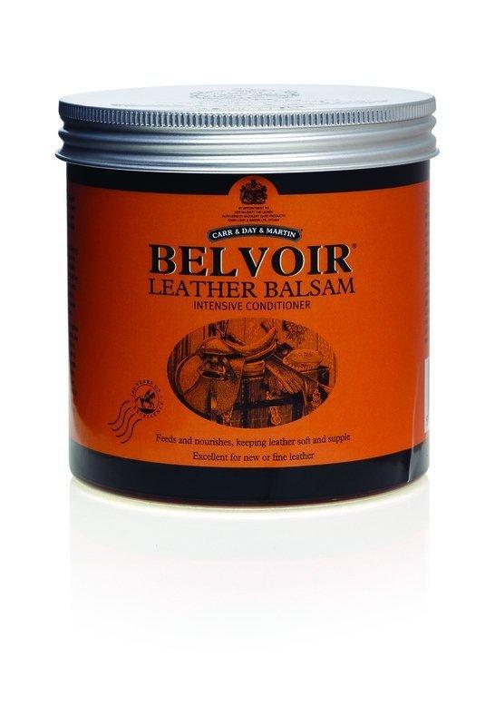 C&D&M BELVOIR Balsam intensywnie regenerujący do skóry 500ml