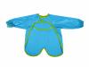 Fartuszek-śliniaczek wodoodporny z rękawami, Ocean Breeze, 6-18m