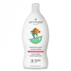 Płyn do mycia butelek i akcesoriów dziecięcych, Bezzapachowy (fragrance free), 700 ml