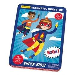 Magnetyczne postacie Super dzieciaki