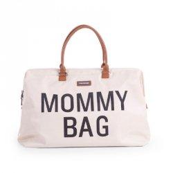 Torba Mommy Bag Kremowa