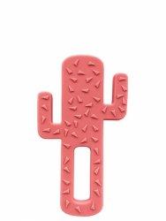 Gryzak silikonowy Kaktus różany