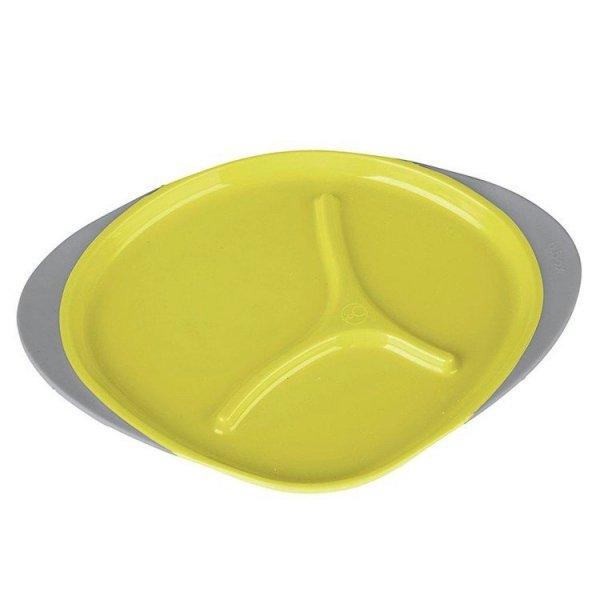 Zestaw do karmienia, Lemon Sherbet, 6m+