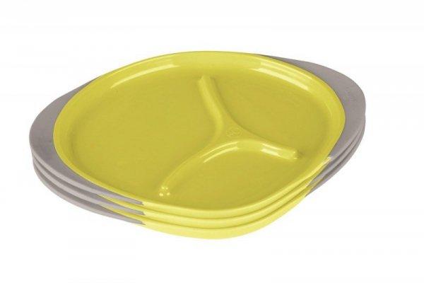 Talerzyk trójdzielny, Lemon Sherbet