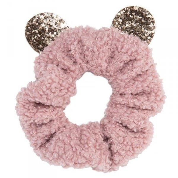 Gumka do włosów Scrunchie Billie Bear