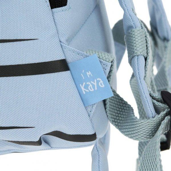 Plecak About Friends z magnesami Zebra Kaya
