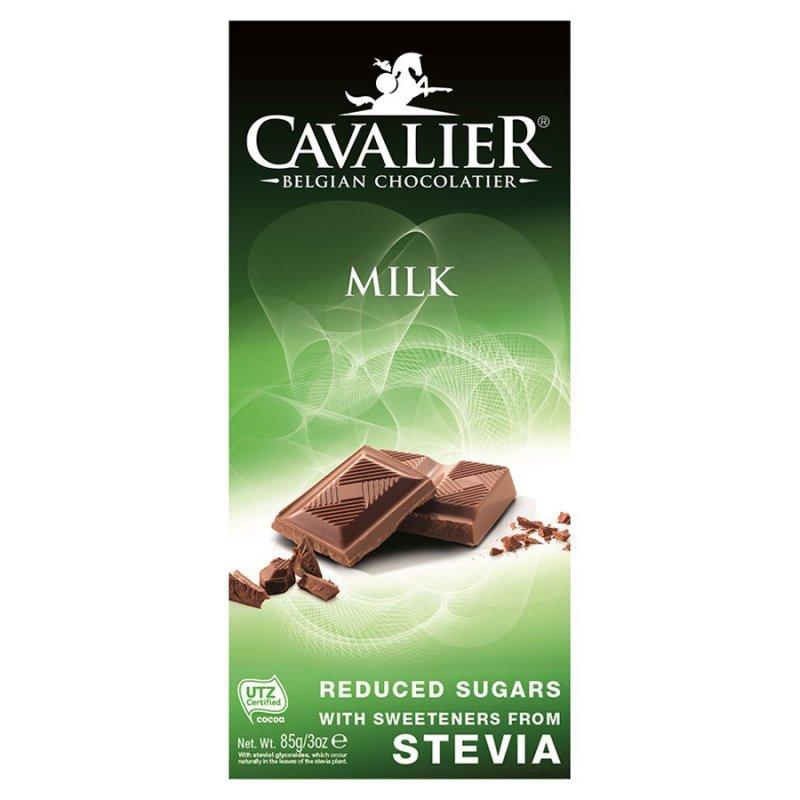 Czekolada mleczna Cavalier, 85g
