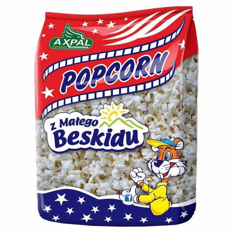 Popcorn Z Małego Beskidu Axpal, 65g