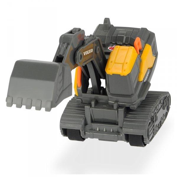 DICKIE Construction Mini Mover Koparka Volvo 13 cm