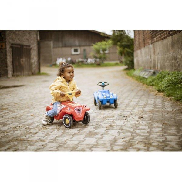 BIG Jeździk Pchacz Bobby Car Straż Dźwięk