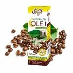 Etja, Olej z Nasion Kawy BIO, 50ml