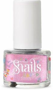 Snails, Lakier do paznokci Mini Glitter Bomb - Play, 7 ml