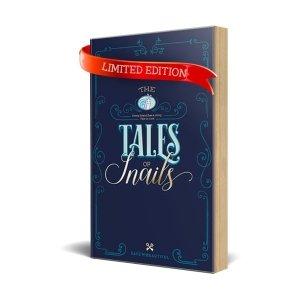 Snails, Zestaw prezentowy dla dziewczynek, Tales of Snails Kit