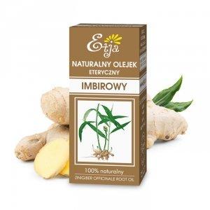 Etja, Olejek Imbirowy, 10 ml