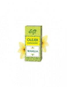 Etja, Kompozycja zapachowa Waniliowa, 10 ml