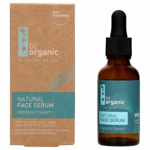 Be Organic, Serum do twarzy, Ochrona przed światłem niebieskim, 30 ml