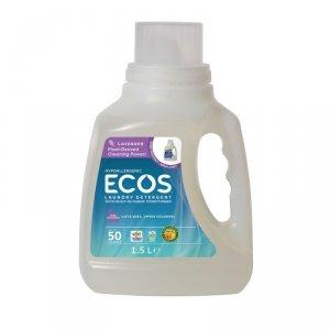 Earth Friendly Products Płyn do Prania z zmiękczaczem do tkanin ECOS Lawenda, 1,5L