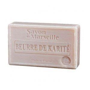 Mydło marsylskie KARITE / masło SHEA 100g