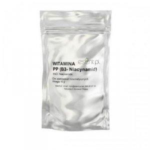 Witamina PP ( Niacynamid) 10 g