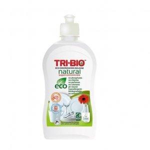 Ekologiczny skoncentrowany balsam do mycia naczyń 420ml
