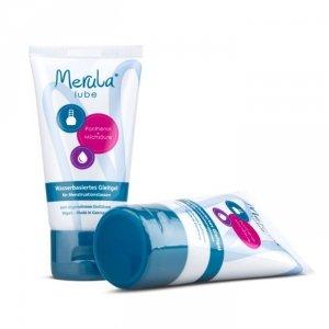 Lubrykant do kubeczka menstruacyjnego z pantenolem i kwasem mlekowym 50ml