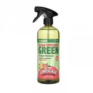 Grejpfrutowy płyn do czyszczenia łazienki i odkamieniacz w sprayu 750ml