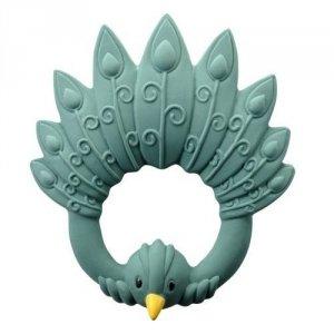 Naturalny gryzak, Paw, zielony