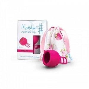 Cup Strawberry - UNIWERSALNY kubeczek menstruacyjny