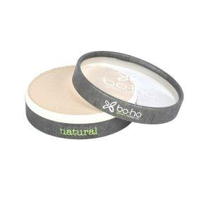 Boho green make up - Highlighter Bio rozświetlacz do twarzy Sunrise Glow 01 10g