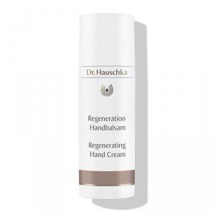 Dr. hauschka - Regenerating Hand Cream intensywnie regenerujący krem do rąk 50ml