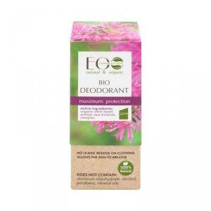 Ecolab - Bio Deodorant dezodorant w kulce Maksymalna Ochrona 50ml