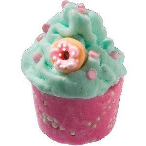 Bomb cosmetics - Bake it Easy Bath Mallow maślana babeczka do kąpieli 50g