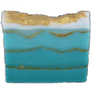 Bomb cosmetics - Golden Sands Handmade Soap mydło glicerynowe 100g