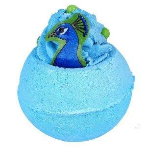 Bomb cosmetics - Flight Of Fancy Bath Blaster musująca kula do kąpieli 160g