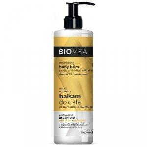 Farmona - Biomea ultra odżywczy balsam do ciała do skóry suchej i odwodnionej 400ml