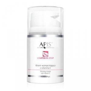 Apis - Couperose-Stop Firming Cream krem wzmacniający z witaminą C 50ml