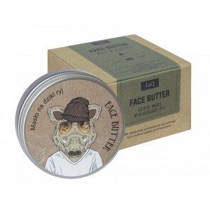 Laq - Face Butter naturalne masełko do twarzy Dzik 50ml