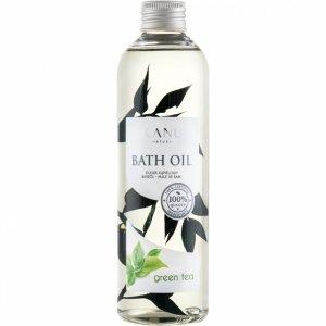 Kanu nature - Bath Oil olejek do kąpieli Zielona Herbata 250ml